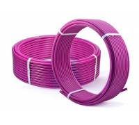 Труба Pink-PertPipe PN10 16х2,0 мм бухта 200м (розовая) Хайсскрафт