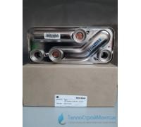 Теплообменник ГВС 30013792A Deluxe E/C 24K