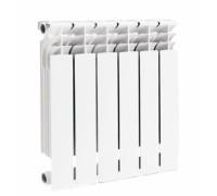 Радиатор биметаллический KONNER 500x100 10 секций