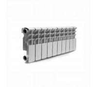Радиатор алюминиевый KONNER LUX 200 10 секций