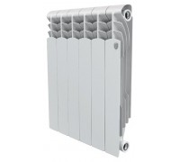 Радиатор Royal Thermo Revolution Bimetall 500/80 10 секц.