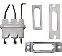 Электрод воронки горелки для котла в сборе 30003875С Ace, Ace Coaxial, Atmo