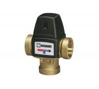 "Клапан термост. VTA321 DN20,KVS 1.6, PN10, ВР 3/4"", 35-60С"