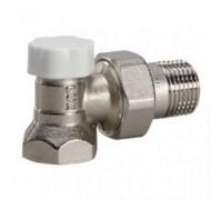 Клапан угловой для стальных труб 3/4 Luxor easy DS 122 (67062700)