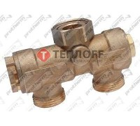 3-х ходовой клапан Protherm 0020027610