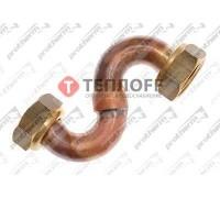 Трубка газовая L17 Protherm 0020035086