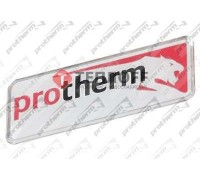 Этикетка PROTHERM 70 Protherm 0020035103