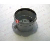 Воздушный адаптер 100mm th-l65-120 Ariston 64201699