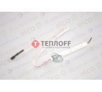 Электрод розжига (левый) Ariston 65100250