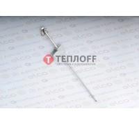 Фиксатор теплообменника (комплект) Ariston 65107349