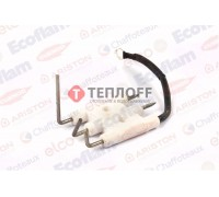 Электроды розжига/ионизации Ariston 65153526