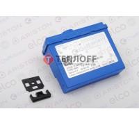 Электронная плата (контроль пламени) Ariston 997354