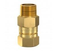 Резьбовое устройство Flexfast 3/4 для подкл/откл Flexcon 8-25 л