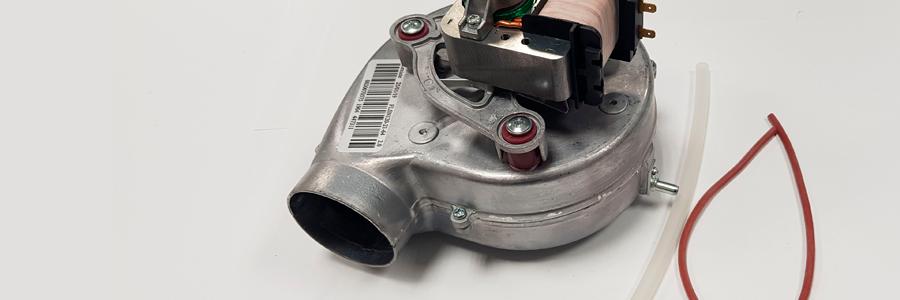 Как подобрать вентилятор для котла?