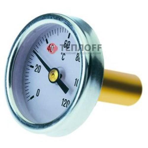 Термометр 0-120°C 0-248°F (ICMA Италия)