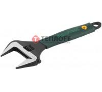 Ключ разводной SlimWide, 300/60мм KRAFTOOL (27258-30)