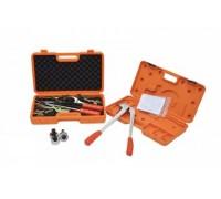 Механический инструмент PRADEX для аксиальных фитингов 16…32
