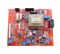 Плата управления CIAO R10030433/4366327( три крутилки)