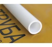Труба PPR 63x10,5  PN20, 4м, белый, РТП (20/5)