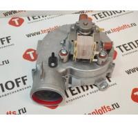 Вентилятор Tec с круглым выходом Vaillant 12-28 kW 0020020008