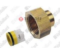 Адаптер/Обратный клапан Vaillant 0020060806