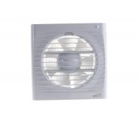 Вентилятор ERA 5S осевой вытяжной с антимоскитной сеткой D-125