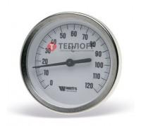 Термометр F+R801 63/50 (1/2 120С) 10005800