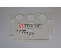 Термоизоляционная панель передняя Baxi 3202800