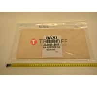 Термоизоляционная панель задняя Baxi 5213240