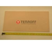 Термоизоляционная панель задняя Baxi 5213260