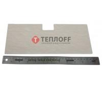 Термоизоляционная панель передняя Baxi 5213370