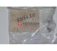 Термоизоляционная панель задняя Baxi 5214630