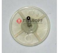 Тарелочка гидравлического переключателя в сборе Baxi 5630240