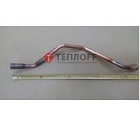 Трубка выхода системы гвс из котла Baxi 5668350