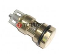 Фильтр и устройство вентури в сборе Baxi 607240