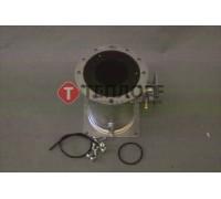 Газовоздушный смеситель (устройство вентури) Baxi 696067