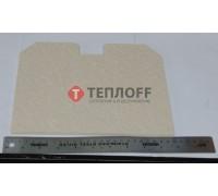 Термоизоляционная панель передняя Baxi 710391300
