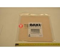 Термоизоляционная панель задняя Baxi 710495600