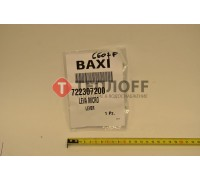 Рычаг Baxi 722307200