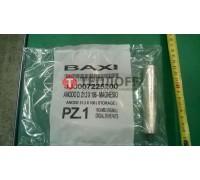 Анод магниевый 21,3 x 106 Baxi 7225200