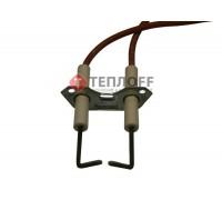 Электрод розжига с кабелем Baxi 8620300