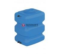 Бак для воды Aquatech ATP 500 (синий) с поплавком