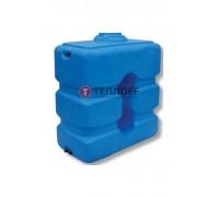 Бак для воды Aquatech ATP 1000 (синий) с поплавком