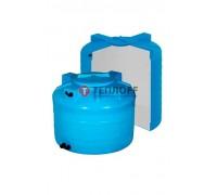 Бак для воды Aquatech ATV 200bw (сине-белый) с поплавком