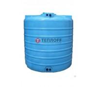 Бак для воды Aquatech ATV 3000 (синий)