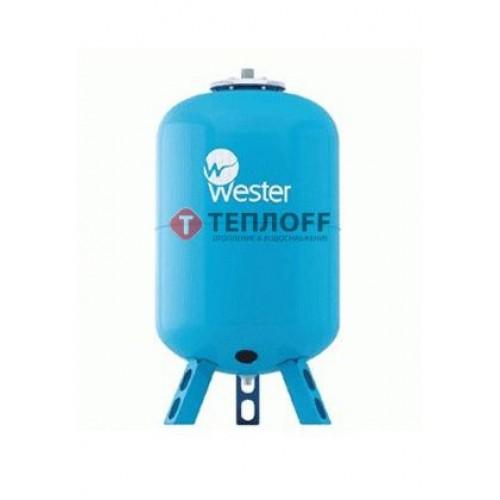 Мембранный бак для водоснабжения Wester WAV200 (top)