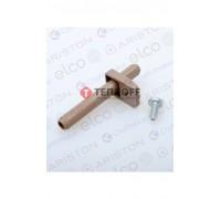 Трубка Вентури 15/24 FF Ariston 65106516