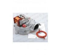 Вентилятор 24kW Ariston 65110422