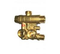 3-х ходовой клапан Baxi EF,E3C 5693870