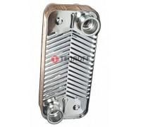 Теплообменник ГВС Navien 30004995A